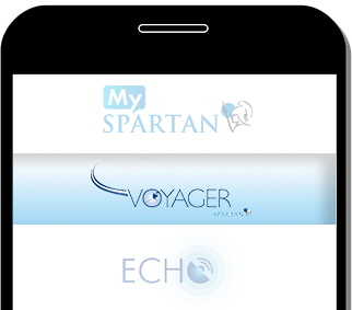 Voyager Web Application Exclusive Service