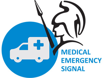 Medical Emergency Signal