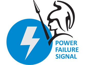 Power Failure Signal